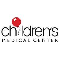 Children's Medical Center logo