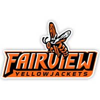 Fairview High School Yellow Jackets logo